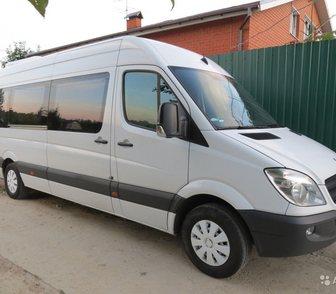 Изображение в   Предоставляем следующие услуги: Автобусы в Краснодаре 600