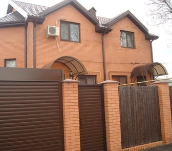 Изображение в Недвижимость Продажа домов В г. Краснодаре, в п. Северный, продается в Краснодаре 4000000