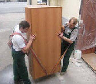 Изображение в   перевезем вашу корпусную мебель спустим и в Краснодаре 200