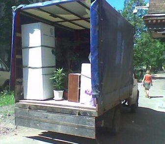 Изображение в Авто Транспорт, грузоперевозки перевезем вашу офисную мебель, при необходимости в Краснодаре 200