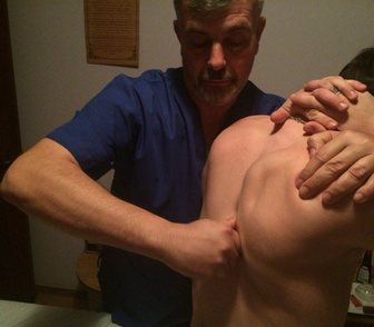 Фотография в Красота и здоровье Массаж Массаж лечебный, мануальная терапия, коррекция в Краснодаре 1200