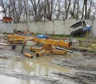 Изображение в Авто Спецтехника дальность подачи бетона 20 м  система складывания в Краснодаре 200