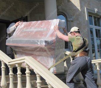 Фотография в   перевозим спускаем и поднимаем на этаж п в Краснодаре 0