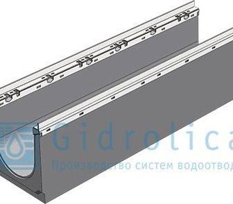 Изображение в Строительные материалы ЖБИ - железобетонные конструкции и изделия Технические параметры  Ширина гидравлического в Краснодаре 3300