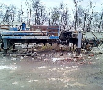 Фотография в Авто Грузовые автомобили Мост бетононасоса Iveco  По всем вопросам в Краснодаре 0