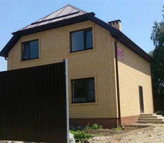 Фотография в Недвижимость Продажа домов Дом   площадью 122 м2,   земельный участок- в Краснодаре 4800000