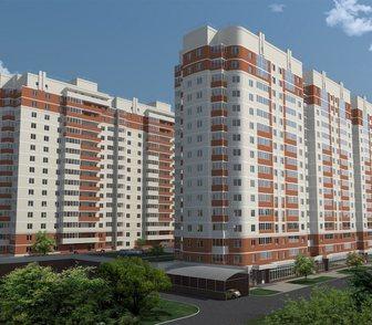 Фото в Продажа квартир Квартиры в новостройках Квартира-студия рядом с трамвайной остановкой. в Краснодаре 1070000
