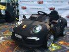 Фото в   Продаем детский электромобиль порше - е 911. в Москве 17400