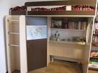 Уникальное фото Мебель для детей кровать-чердак 39035161 в Красногорске