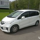 Honda Freed 1.5CVT, 2016, 86000км