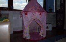 домик палатка