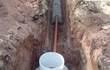 Монтаж водопровода, септиков любого объёма
