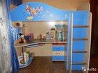 Фото в Мебель и интерьер Мебель для детей продам уголок школьника в отличном состо в Красноярске 5000