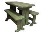 Фотография в Услуги компаний и частных лиц Изготовление и ремонт мебели Изготовление любой мебели из массива лиственницы в Красноярске 0