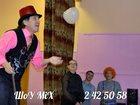 Изображение в Развлечения и досуг Организация праздников Шоу мыльных пузырей для больших и маленьких! в Красноярске 0