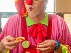 Уникальное фотографию Организация праздников Клоун Клёпа на детский праздник, 32920482 в Красноярске