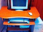 Фото в Мебель и интерьер Офисная мебель Продам стол компьютерный, б/у, в очень хорошем в Красноярске 4500
