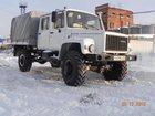 Скачать бесплатно foto Грузовые автомобили газ 33081 двухрядная кабина бортовая 33085296 в Красноярске