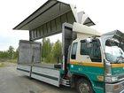 Изображение в   Услуги японского фургона с объемом будки в Красноярске 800