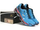 Фотография в Одежда и обувь, аксессуары Мужская обувь Продам классные новые кроссовки Mizuno : в Красноярске 4500