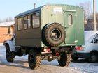 Свежее foto Грузовые автомобили Вахтовый автобус ГАЗ 33081 на 20 мест новый 34367020 в Красноярске