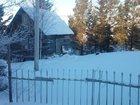 Изображение в Загородная недвижимость Продажа дач Участок находится в пяти минутах от станции в Красноярске 300000