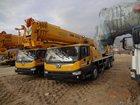 Смотреть изображение Автозапчасти Продам кран XCMG QY25K5S 34399623 в Красноярске