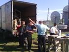 Фото в Авто Транспорт, грузоперевозки перевозка грузов по городу а так же за его в Красноярске 0
