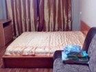 Фото в Снять жилье Гостиницы Однокомнатная квартира эконом класса. На в Красноярске 1100