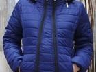 Свежее фото  Куртка для беременных Адель в, б-326 демисезонная 34797825 в Красноярске