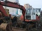 Фотография в Авто Спецтехника Родам экскаватор ЭО в хорошем состоянии в в Красноярске 300000