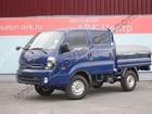 ����������� � ���� �������� ���������� KIA Bongo III 2014 ��������-�������� � ������ � ����������� 1�380�000