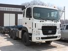 Скачать бесплатно изображение  Cедельный тягач Hyundai HD1000, 2012 год, 35014772 в Красноярске