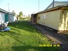 Изображение в Недвижимость Продажа домов Продам дом на земле или обменяем на дом в в Красноярске 1000000