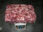 Уникальное фото  Мясо говядины 35989292 в Красноярске