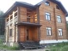 Фото в Недвижимость Гаражи, стоянки Продам дом в Есаульском бору, построен из в Красноярске 4500000