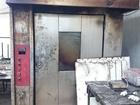 Изображение в Бытовая техника и электроника Другая техника Продам ротационную печь, в рабочем состоянии. в Красноярске 30000