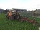 Смотреть foto Трактор продам дт-75 36749664 в Лесосибирске
