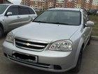 Chevrolet Lacetti Седан в Красноярске фото