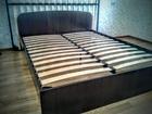 Увидеть foto Мебель для спальни Кровать 200x160, Новая, Бесплатная доставка 36956749 в Красноярске