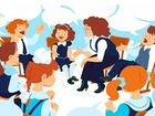 Увидеть foto  Школа развития для детей 2-10 лет, 36976140 в Красноярске