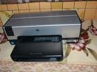 Уникальное фото Принтеры, картриджи Отдам принтер HP Deskjet 6943 37279091 в Красноярске