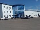 Увидеть фотографию Коммерческая недвижимость Сдам склады от 300-1300 кв, м, холодные 37353878 в Красноярске