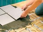 Изображение в Строительство и ремонт Ремонт, отделка Опытный матер  выполняет все виды ремонтно-отделочных в Красноярске 100