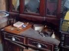 Изображение в   Продаются шикарный старинный комод и буфет. в Красноярске 15000
