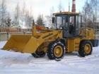 Смотреть фотографию Фронтальный погрузчик Продам фронтальный погрузчик Lonking CDM833 38001735 в Красноярске