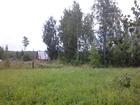 Фотография в   Земельный участок, п. Элита, СНТ Крона, район в Красноярске 230000