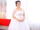Увидеть фотографию Свадебные платья продам шикарное свадебное платье 38741682 в Красноярске