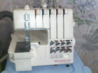Скачать foto  Проф, Швейная машина Оверлог меверри007 5 нитец 38856787 в Красноярске