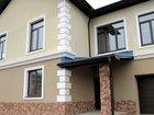 Смотреть фото Строительство домов Штукатурка фасада, Услуги, Красноярск 38871925 в Красноярске
